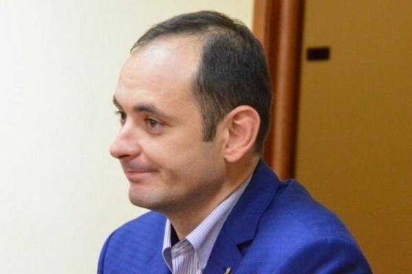 Руслан Марцінків спілкуватиметься з громадою в ефірі Facebook