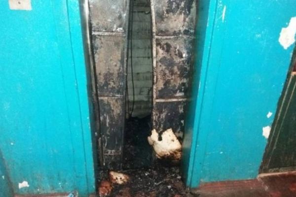 У Франківську продовжують пошуки палія: зіпсовано вже 17 ліфтів