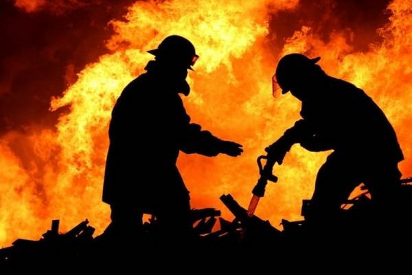 На Коломийщині спіймали палія, який за два тижні вчинив п'ять пожеж