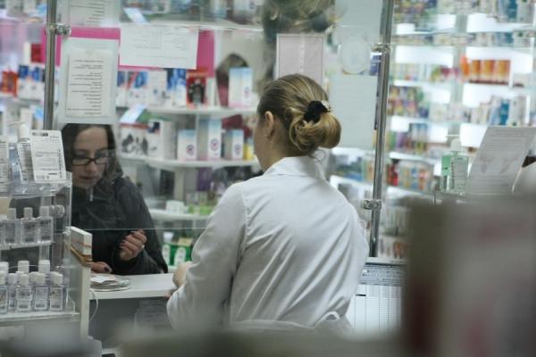 У Калуші право на пільгові медикаменти мають близько 25 тисяч людей