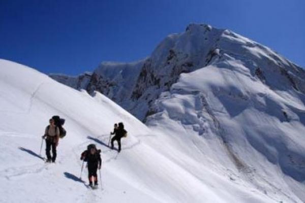 Поради прикарпатських рятувальників для любителів гірського відпочинку