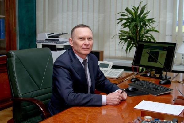 Іван Підсадюк – новий генеральний директор «КАРПАТНАФТОХІМу»
