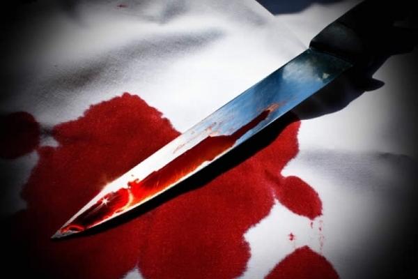 На Прикарпатті жінка нанесла смертельне ножове поранення 25-річному чоловіку