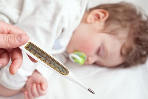 Головний лікар Коломийської дитячої лікарні, в якій минулого тижня від менінгококцемії помер дворічний хлопчик, пояснив, що спалаху захворюваності наразі немає.