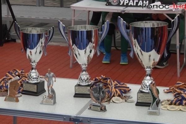 Стартували змагання на Кубок Воїнів АТО (Відео)