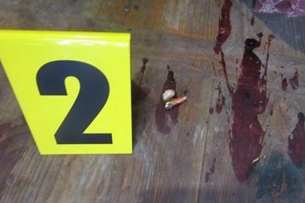 На Прикарпатті затримали підозрюваного у вчиненні розбійного нападу на будинок сільського голови (Фото 18+)