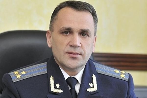 НАБУ підозрює, що перший заступник прокурора Прикарпаття не задекларував 1,2 млн грн