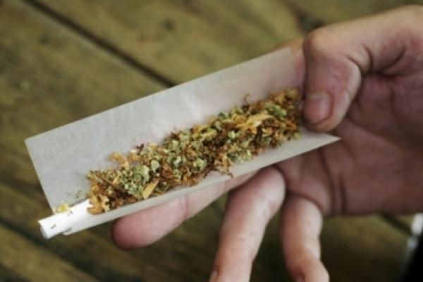 У Калуші в пасажира легковика знайшли наркотики