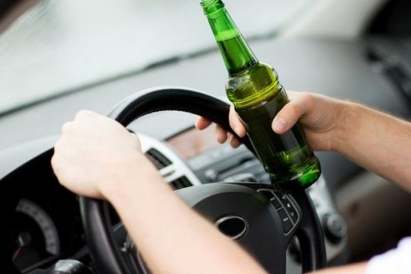 Нічна погоня поліції у Івано-Франківську: затримали п'яного 18-річного водія (Відео)