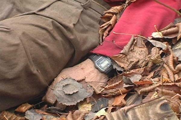 В полі виявили труп 40-річного прикарпатця. Причину смерті з'ясує слідство