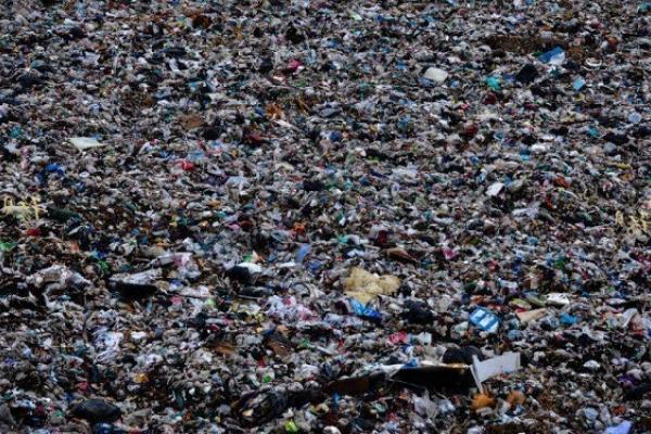 На Косівщині облаштують полігон для утилізації твердих побутових відходів