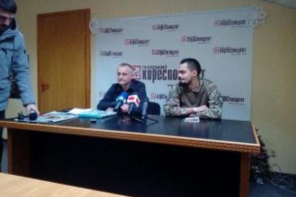 Бійцю АТО з Івано-Франківська перешкоджають вести власний бізнес