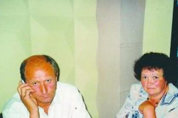 На Прикарпатті грабіжники зв'язали сільського голову і закатували до смерті його жінку