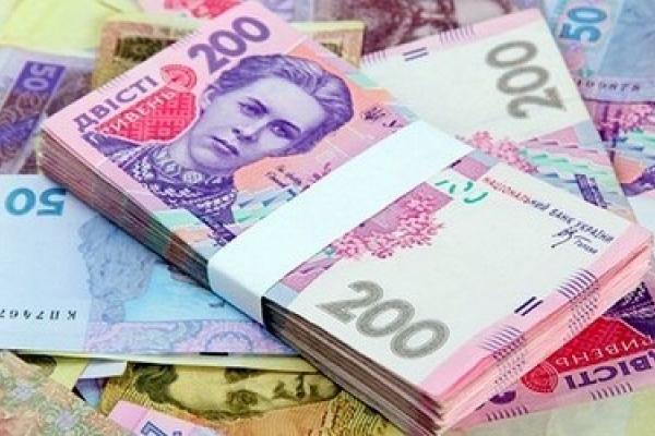 Цьогоріч на зарплати прикарпатським бюджетникам не вистачає 480 мільйонів