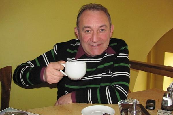 Гуморист Гриць Драпак: «У нас не було грошей, але була романтика»