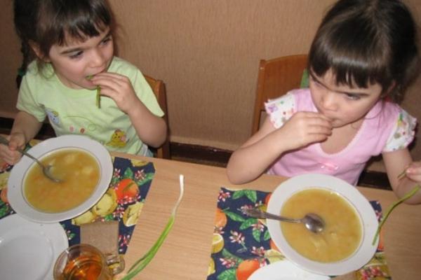 У дошкільних навчальних закладах Івано-Франківська збільшили плату за харчування