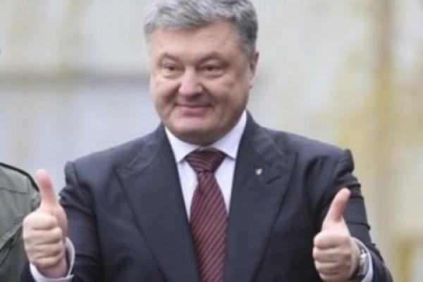 Я не програв у своєму житті ще жодної виборчої кампанії, – Порошенко