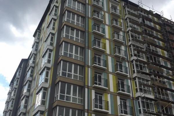 В Івано-Франківську атовці розігрують квартиру за репост (Фото)