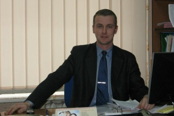 Косівська РДА на Франківщині отримала нового очільника