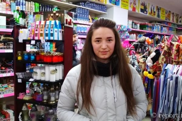 Неймовірний подвиг: у Франківську молода дівчина відважно затримала злодія