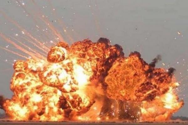 На Франківщині загинув 23-річний хлопець під час вибуху артилерійського снаряду