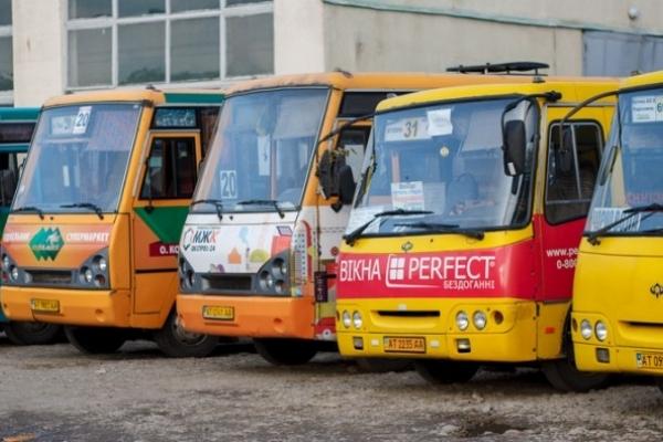 Маршрутки зникнуть? В Івано-Франківську планують збільшити кількість комунального транспорту до 140 одиниць (Відео)