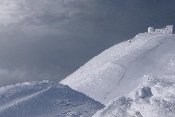 Страшна смерть: У Карпатах загинув 32-річний турист з Ужгорода, який піднімався на гору Піп Іван