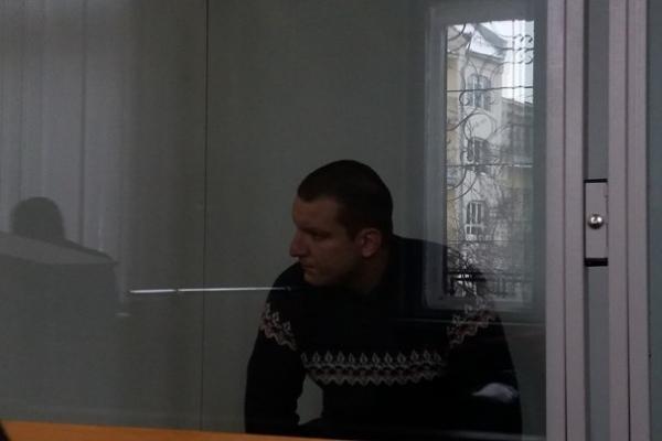 У Франківську відклали судове засідання над чоловіком, який до смерті побив співмешканку