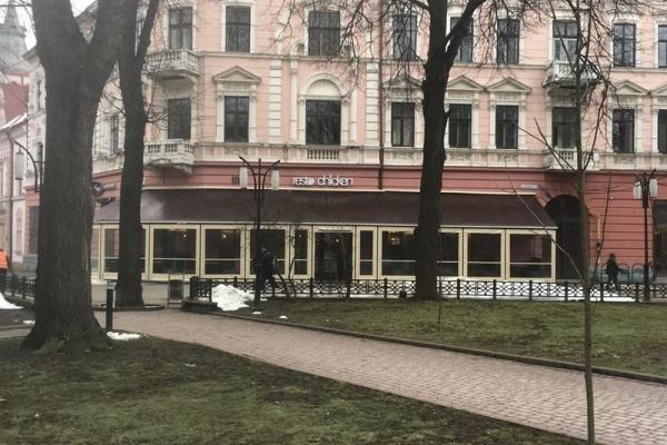 В Івано-Франківську ще один заклад спіймали на продажі алкоголю неповнолітнім