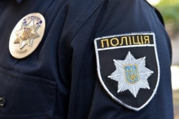 У Франківську п'яний водій просив пробачення у патрульних