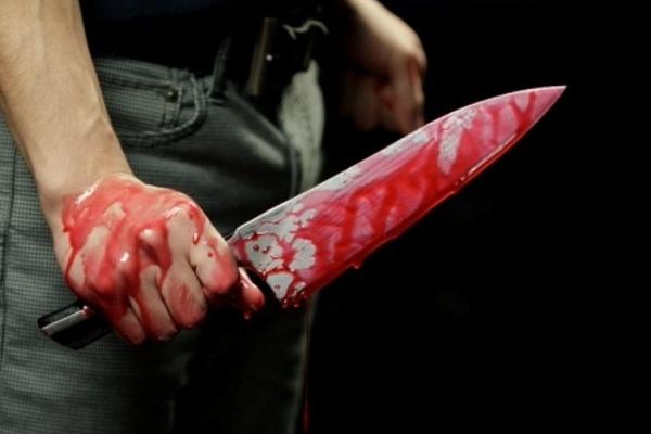На Франківщині психічно хворий вбив себе ножем