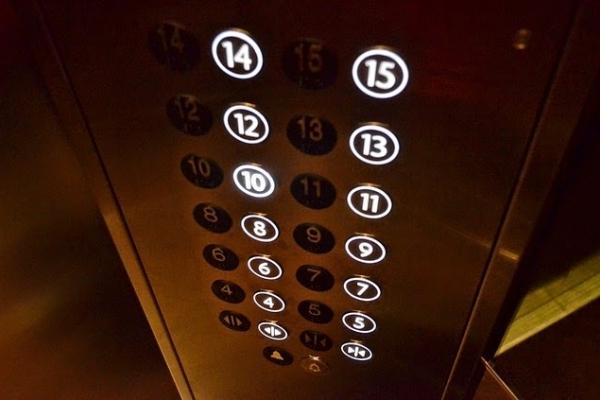 В Івано-Франківську знову палять ліфти в багатоповерхівках