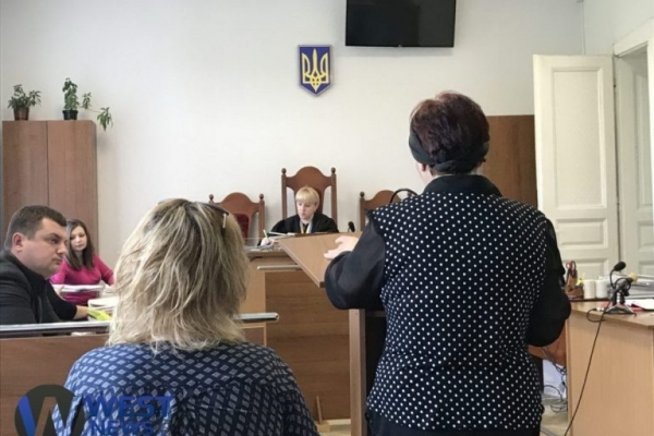 «Зустріч з Максимом змінила все її життя»: в Івано-Франківську відбувся суд у справі чоловіка, який вбив свою співмешканку