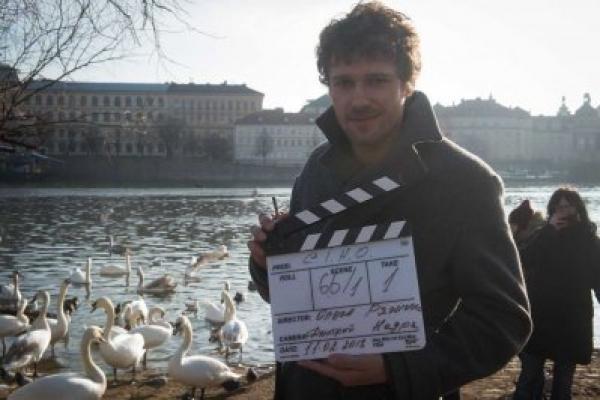 Сергій Притула став секс-тренером для відомого франківця