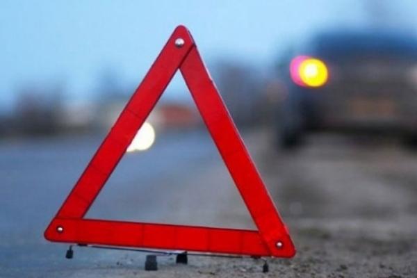 ДТП на Прикарпатті: нетверезий водій на Chevrolet врізався в мотоцикліста