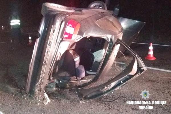 Смертельна аварія у Коломиї: від отриманих травм водій помер у лікарні