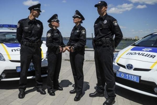 Молодий вандал і масова бійка зі стріляниною – будні поліції на Франківщині