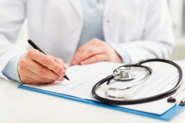 Медреформа: більш як 40 тисяч франківців підписали угоди з лікарями