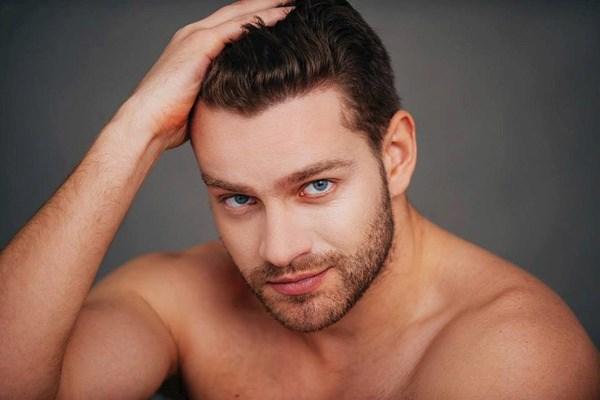 Найкрасивіший чоловік світу з Прикарпаття розповів, як він став переможцем міжнародного конкурсу краси (Відео)