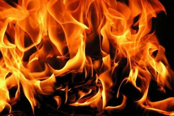 Жахлива смерть: вогонь забрав життя двох прикарпатців