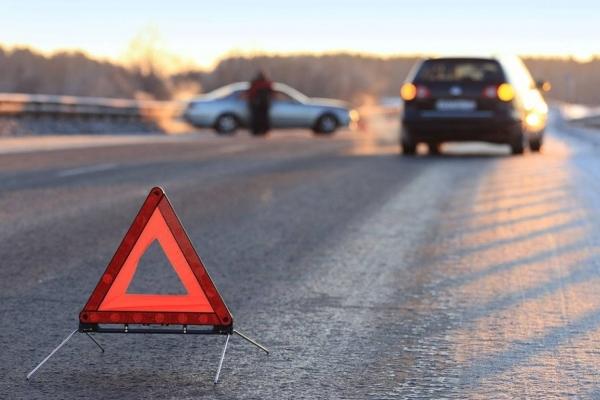 На Прикарпатті неуважний водій збив 9-річну дитину на пішохідному переході