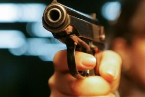 Івано-Франківські патрульні стріляли, аби зупинити правопорушника (Відео)