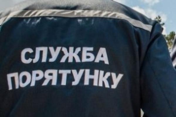 На Прикарпатті знешкодили міну, яку знайшли під час робіт на кладовищі