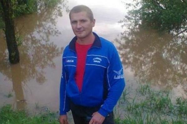 Рідні розшукують зниклого в Польщі заробітчанина з Прикарпаття