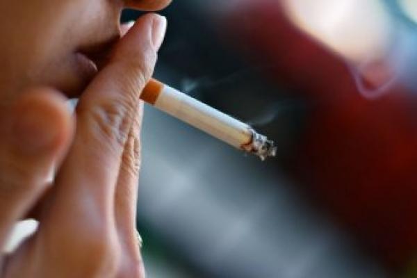 Стало відомо, скільки прикарпатців мають залежність від тютюну
