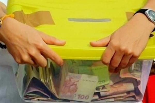 Коломиянина, який крав скриньки для пожертв з аптек, засудили до двох років тюрми