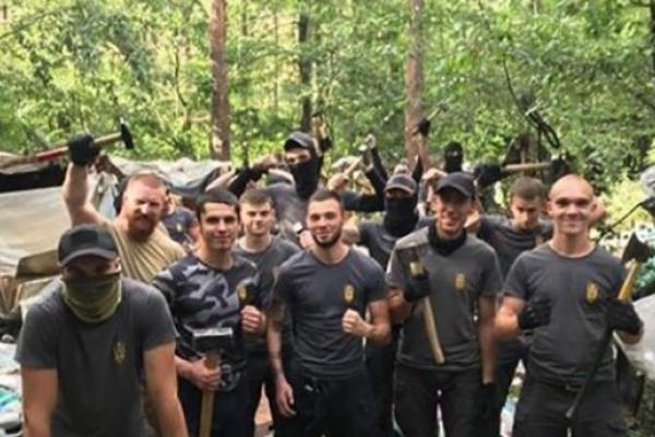 У Києві розгромили табір ромів: поліція відкрила справу та описала перебіг подій