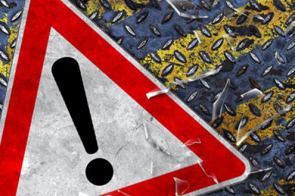 На Франківщині невідомий водій збив пішохода і втік – чоловік у комі