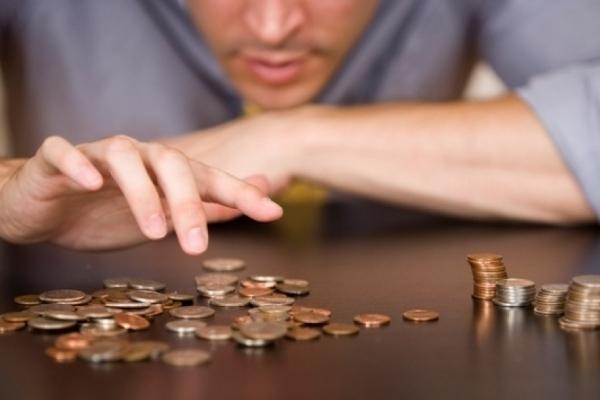 Прикарпатцям боргують майже 40 мільйонів гривень зарплатні