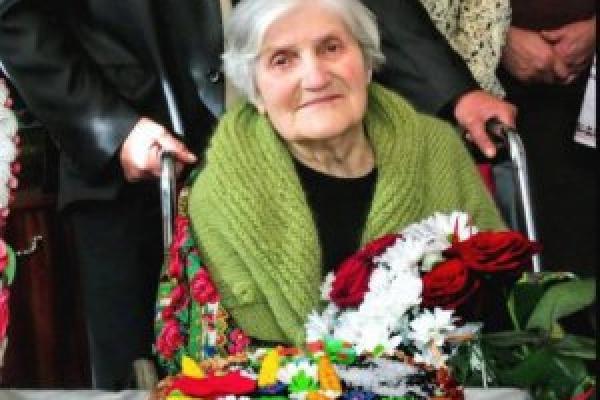 Померла жінка, яка 40 років ховала на горищі повстанця з Прикарпаття